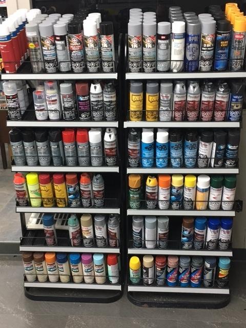 Le Peinturier à Victoriaville