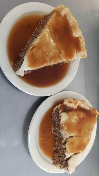 Absolutely Delicious in Sault Ste Marie: Meat Pies