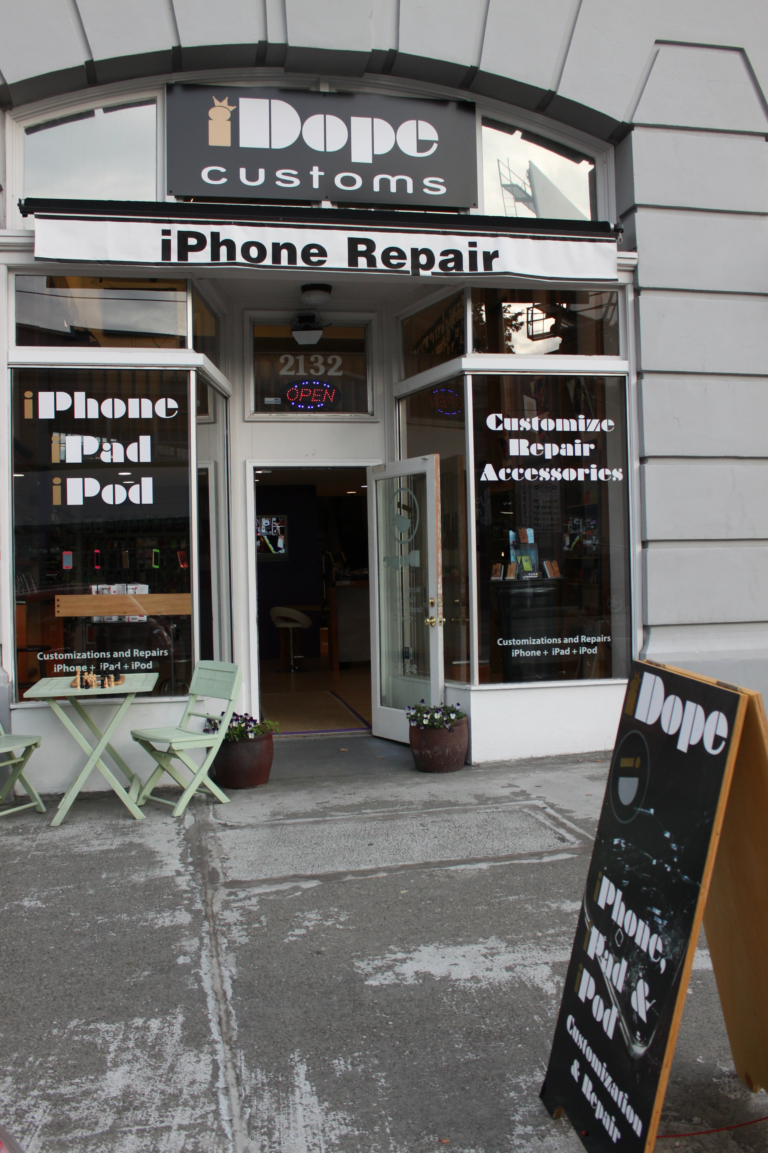 iDope Poulsbo - iPhone iPad Macbook Computer Repair image 7