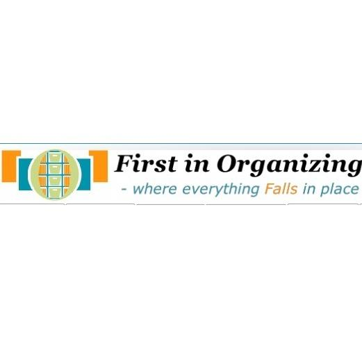 First in Organizing