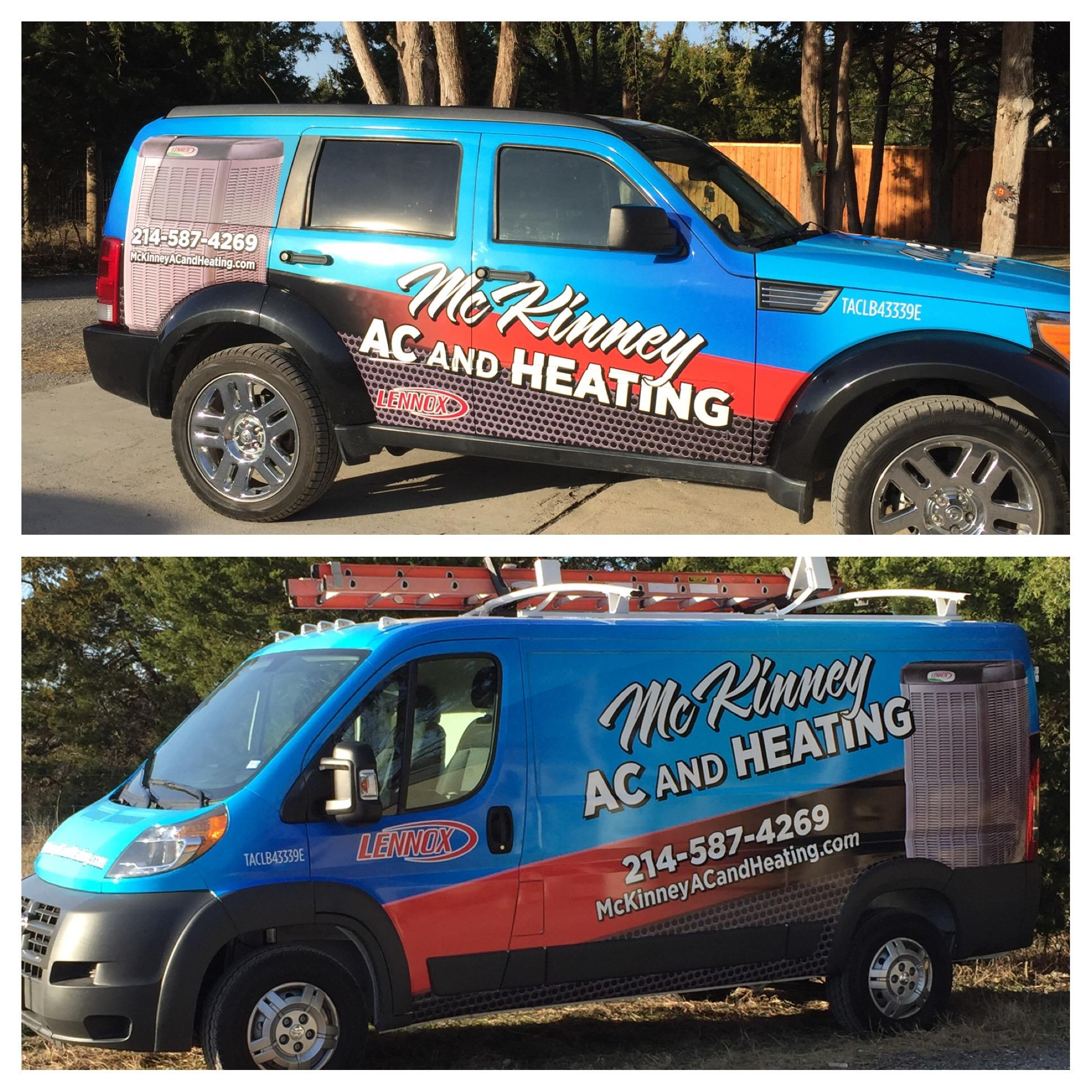 McKinney AC & Heating image 3