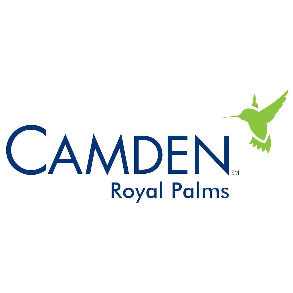 Camden Royal Palms Apartments