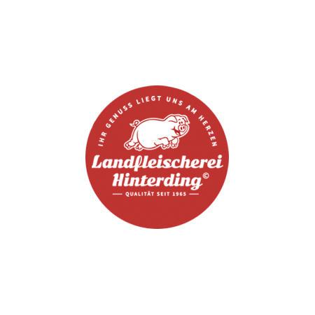 Landfleischerei Hinterding