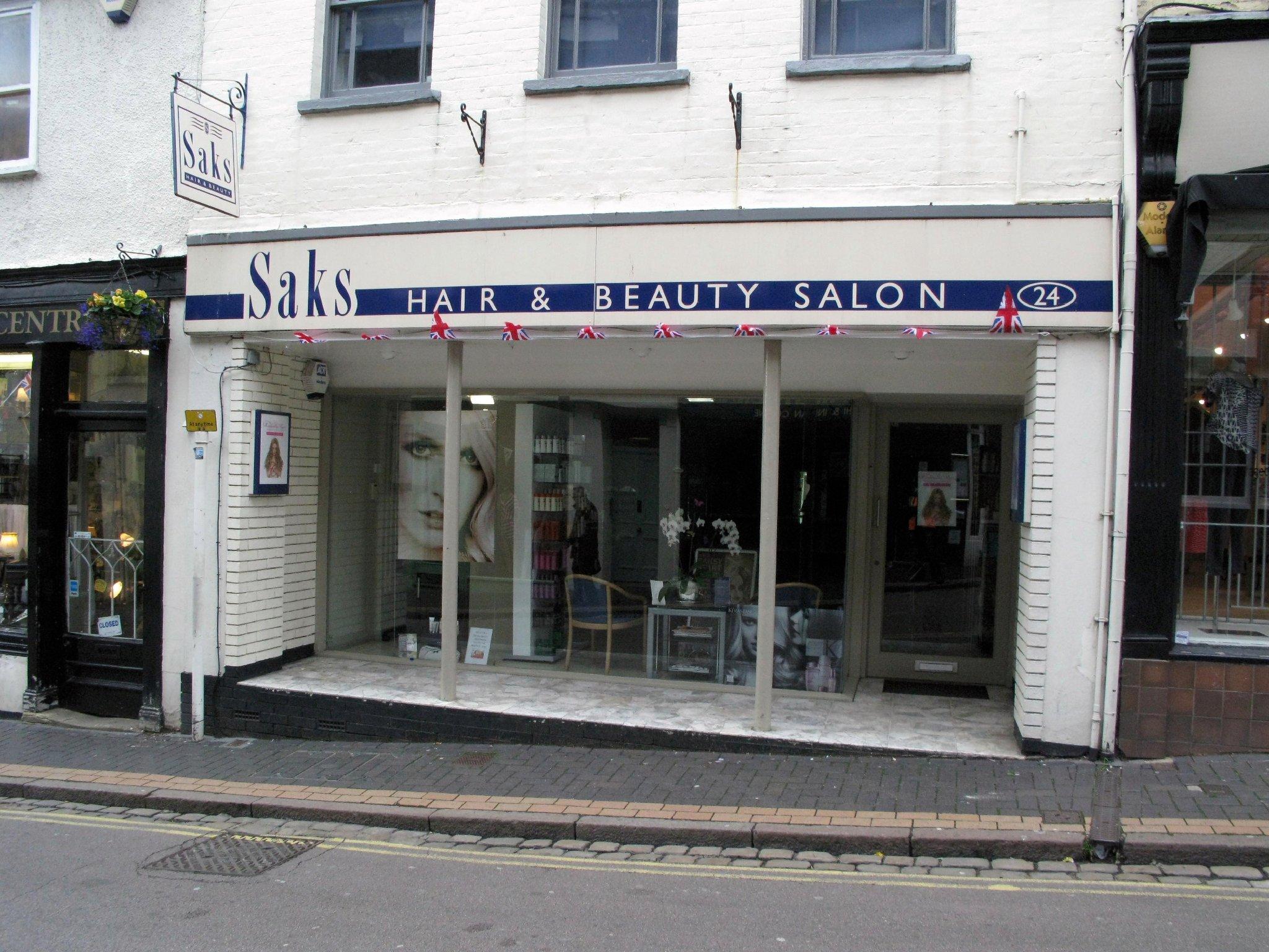 Saks Hairdressers Las In St Albans Al3 4es 192
