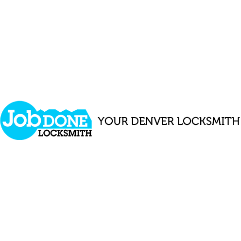 Job Done Locksmith - Denver