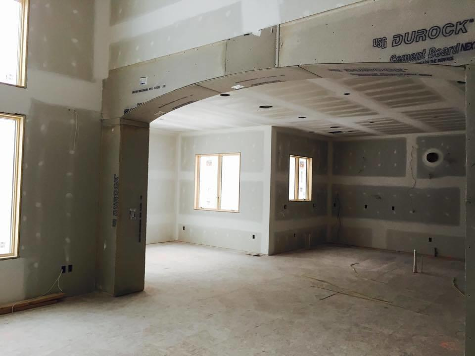 N.J. Drywall Services Corp. image 0