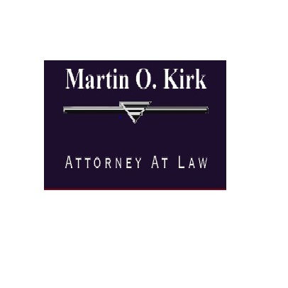 Martin O. Kirk - Attorney At Law image 0