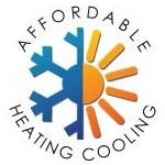 Affordable Heating & Cooling Repair Service