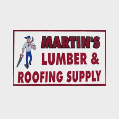 Martin's Hardware & Lumber Co.