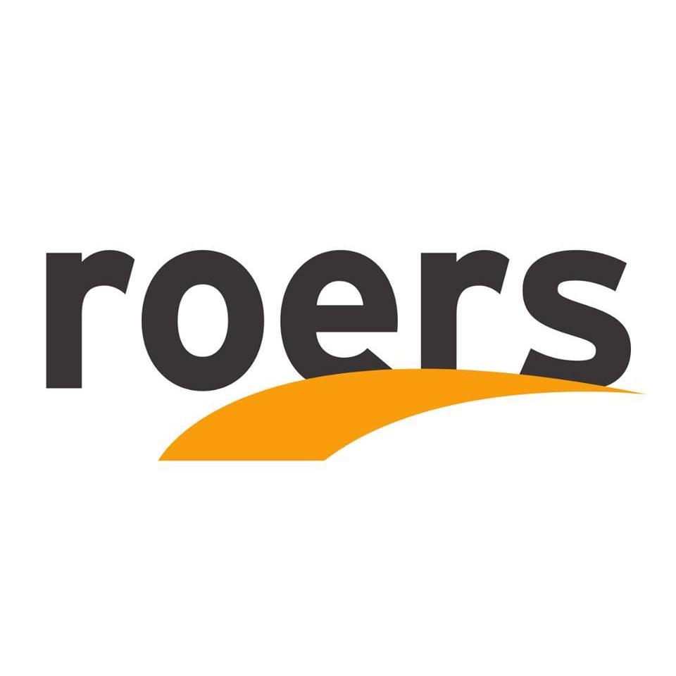 Logo von Roers Raumgestaltung
