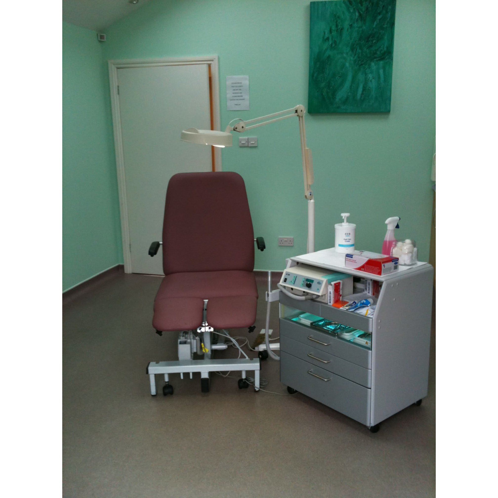 Forest Foot & Health Clinic