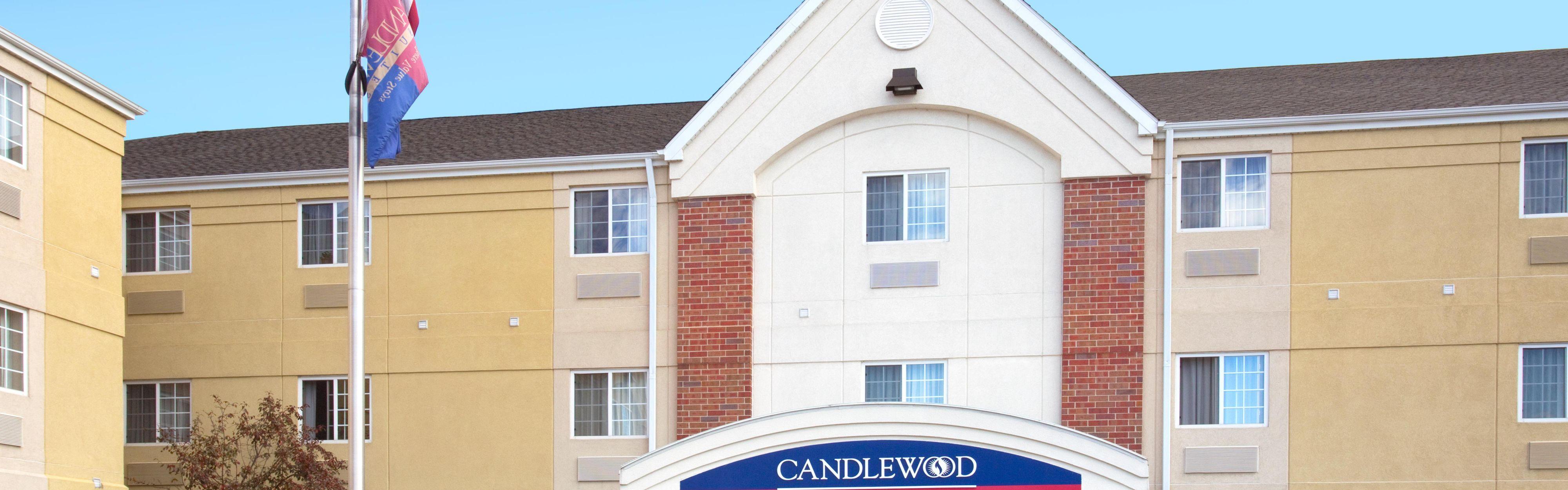 Candlewood Suites Kenosha image 0