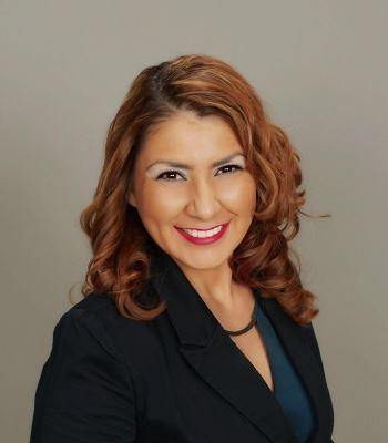 Cecilia Luna: Allstate Insurance