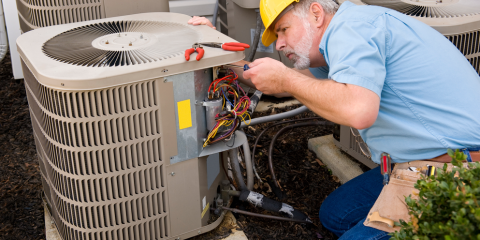 Hufford Heating & Air Conditioning image 0