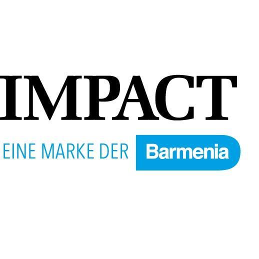 Logo von Impact-Finanz - Pascal Schulz-Knop