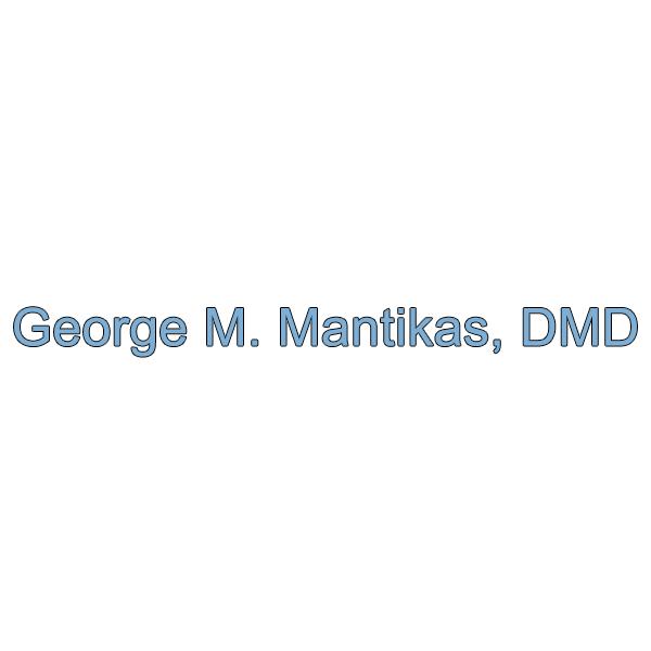 George Mantikas, D.M.D