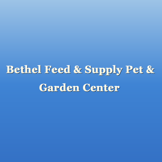 Bethel Feed & Supply Pet & Garden Center image 1