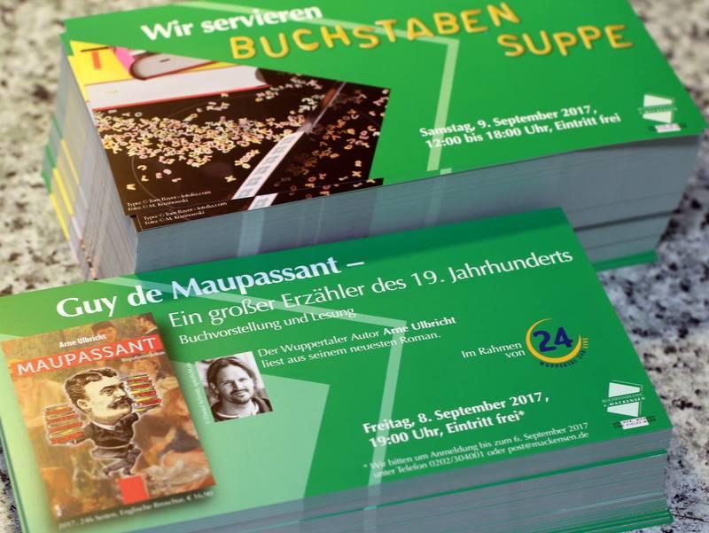 Buchhandlung Klaus v. Mackensen