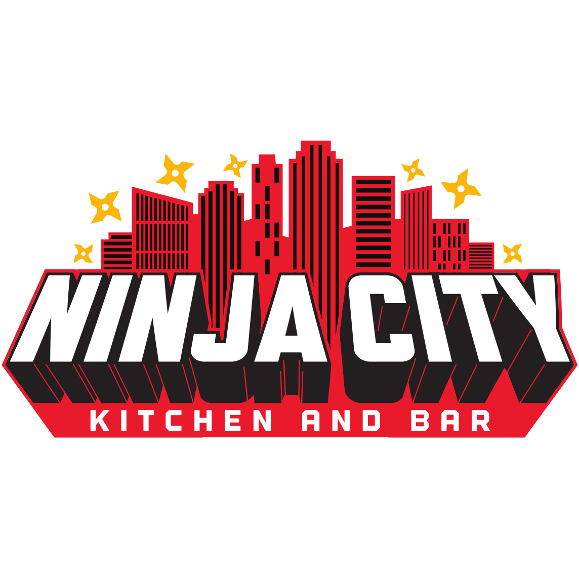 Ninja City Kitchen and Bar