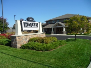 Adams Funeral Home And Cremation Services Ltd