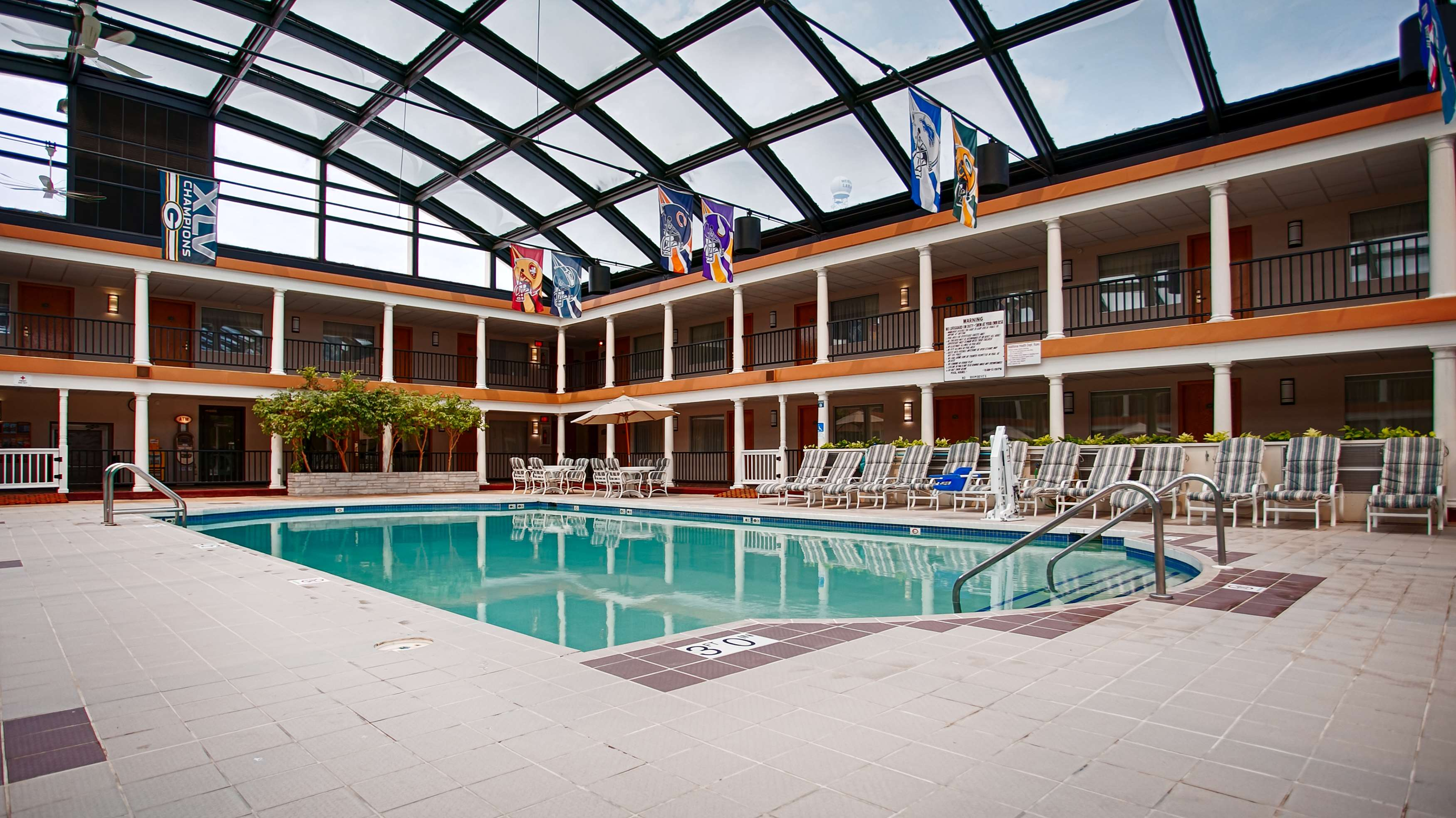 Best Western Green Bay Inn Conference Center image 18