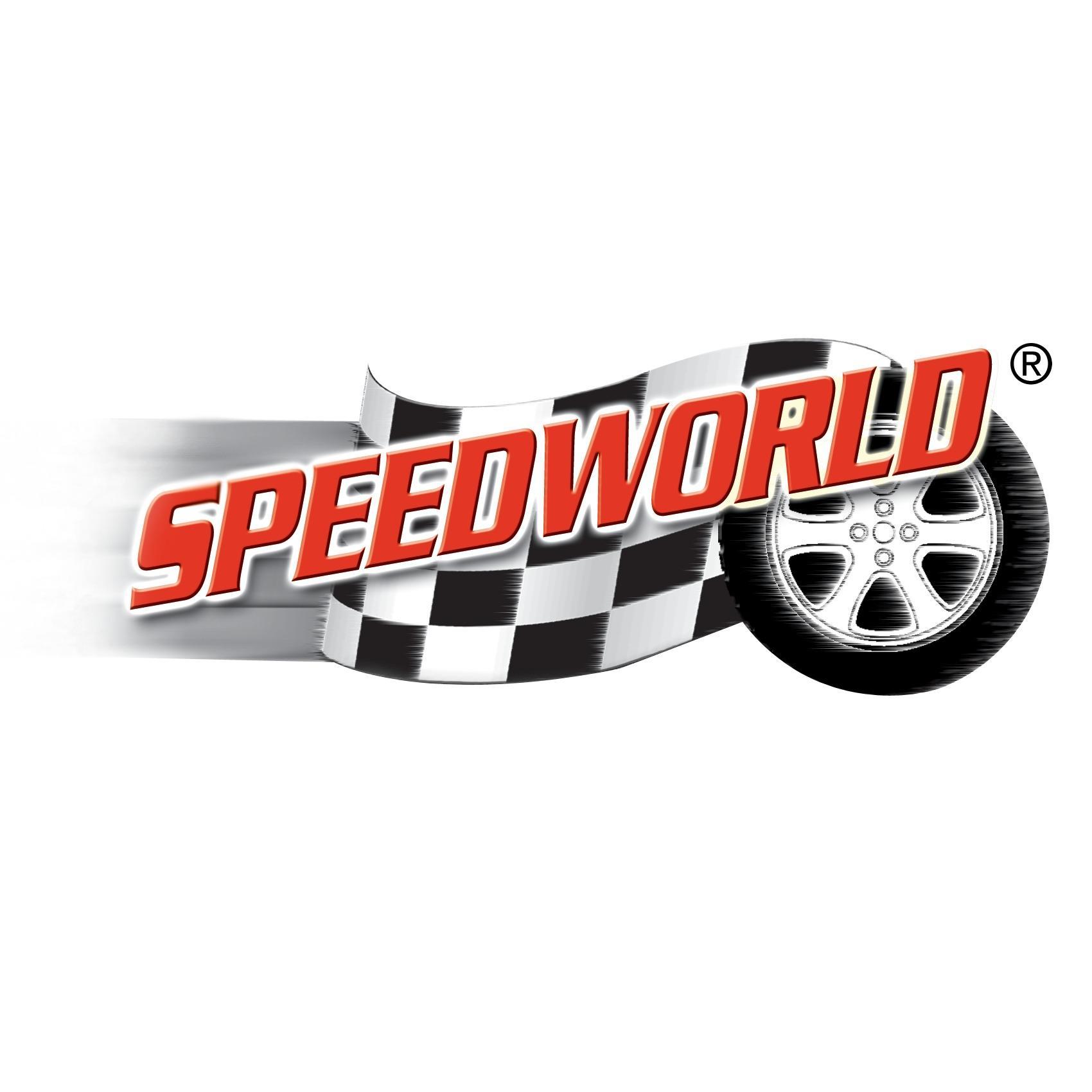 Speedworld Go-Karts
