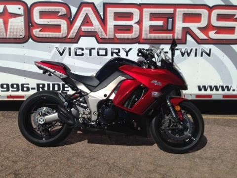 Sabers Victory & V-Twin image 7