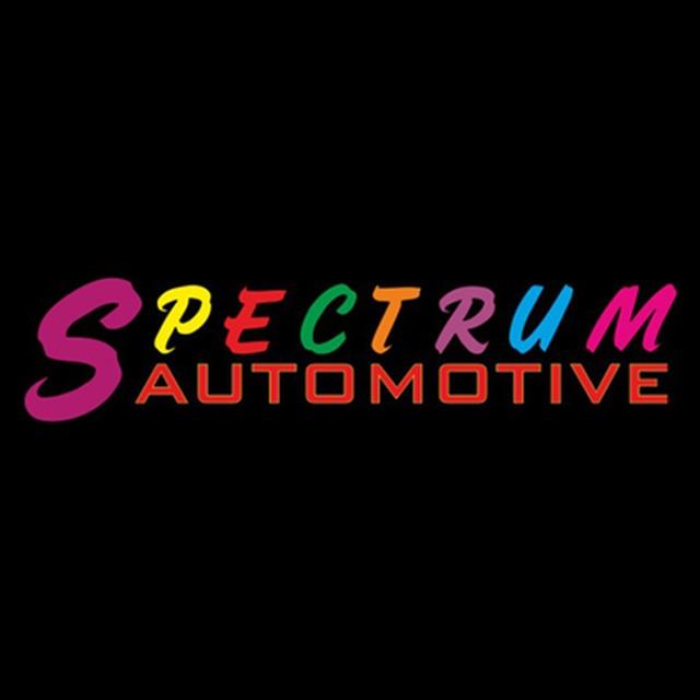 Spectrum Automotive Ltd