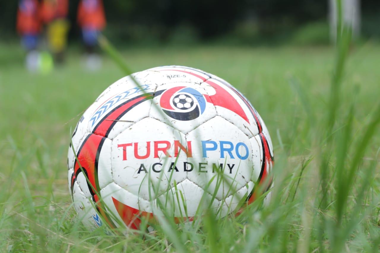 Turn Pro Academy