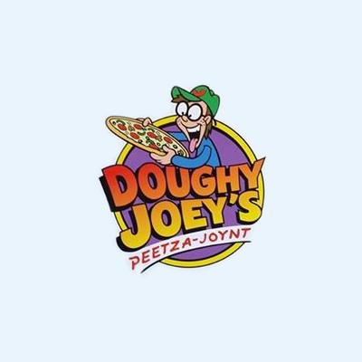 Doughy Joey's Peetza Joynt