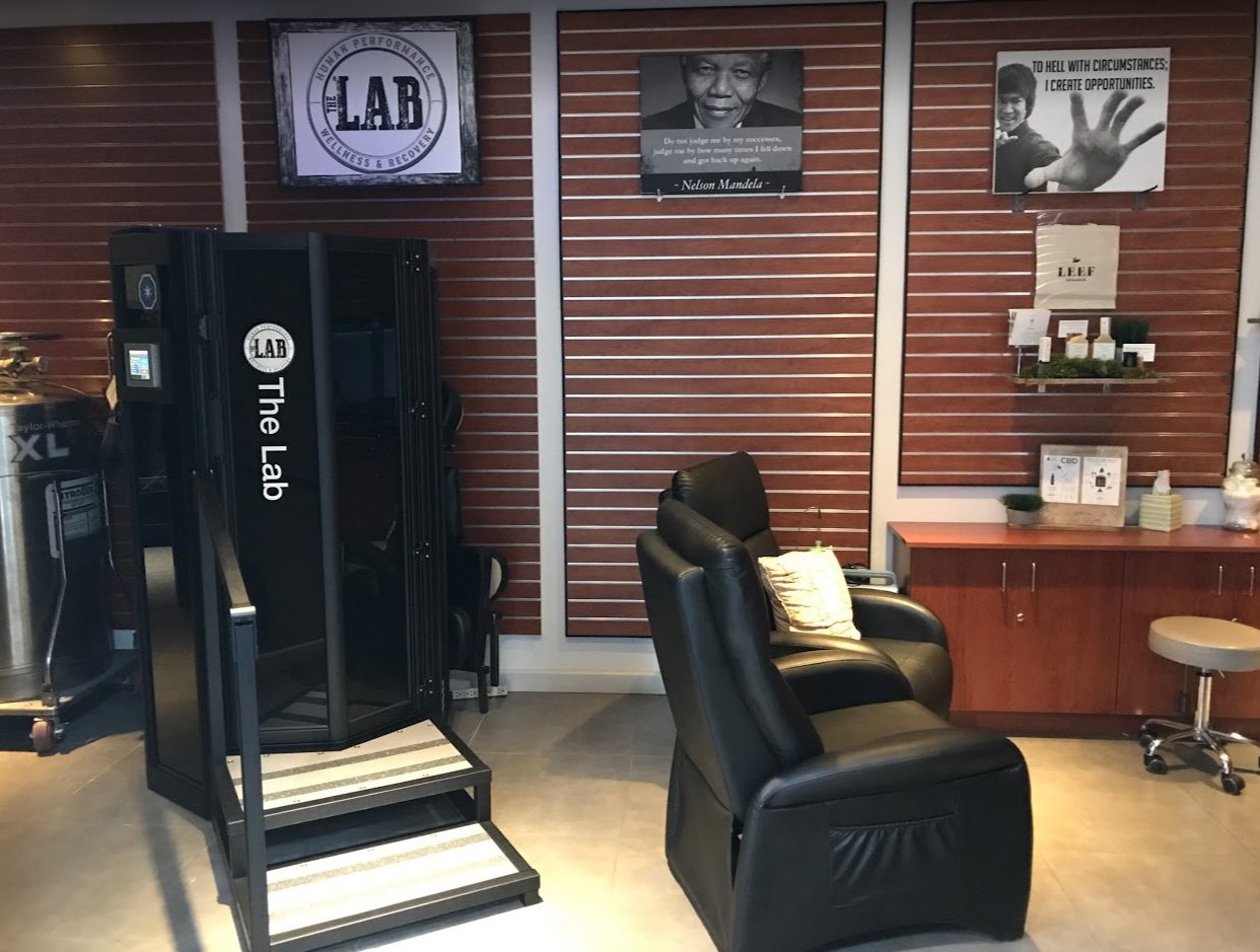 The Lab Performance & Recovery Center image 11