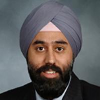 Jaspal R. Singh
