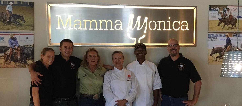 Mamma Monica Italian Restaurant image 0