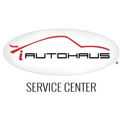 iAUTOHAUS Service Center