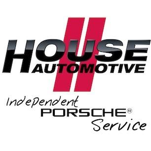 PORSCHE Service - HOUSE Automotive Independent