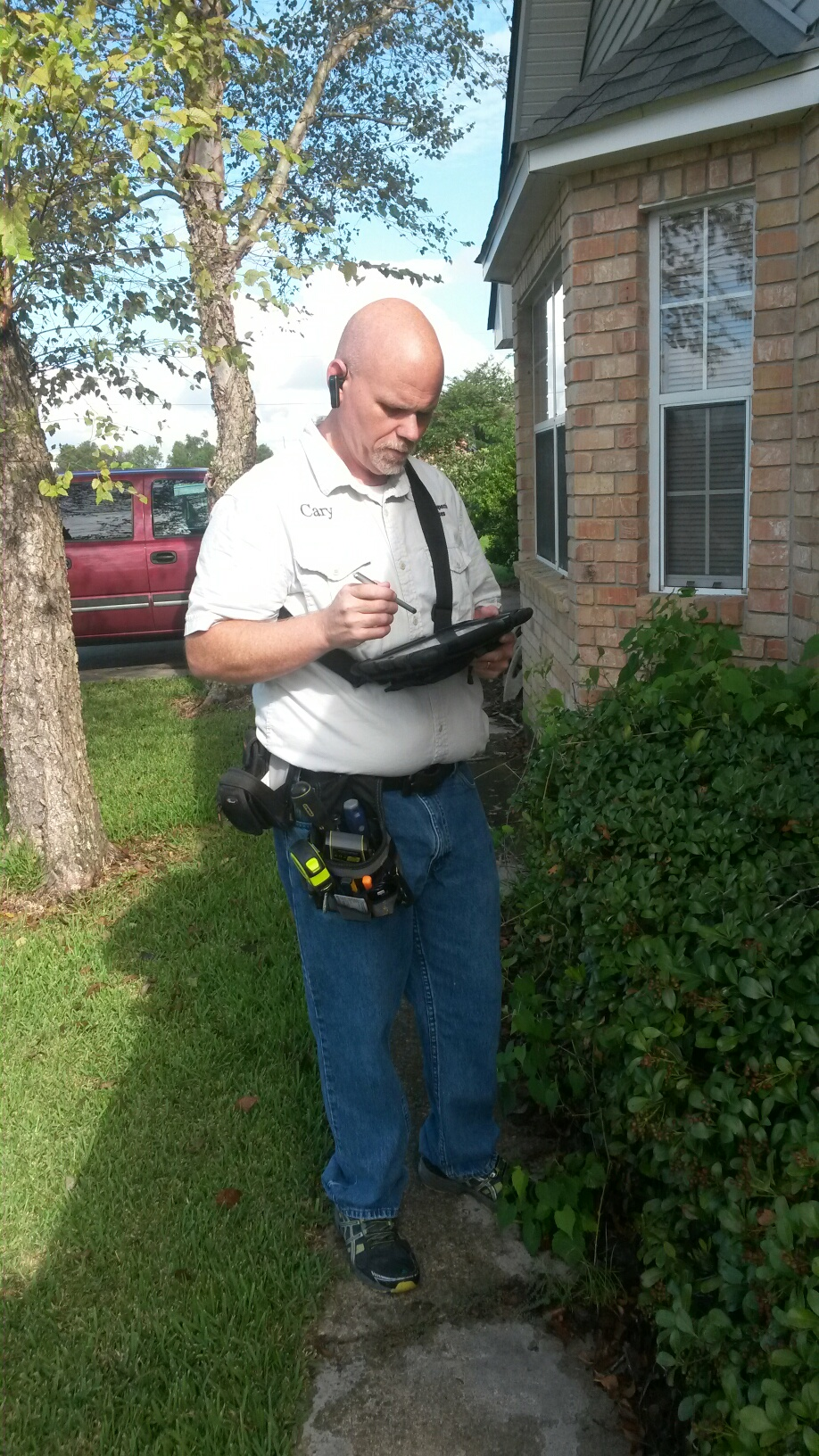 Morrell Inspection Services, LLC image 0