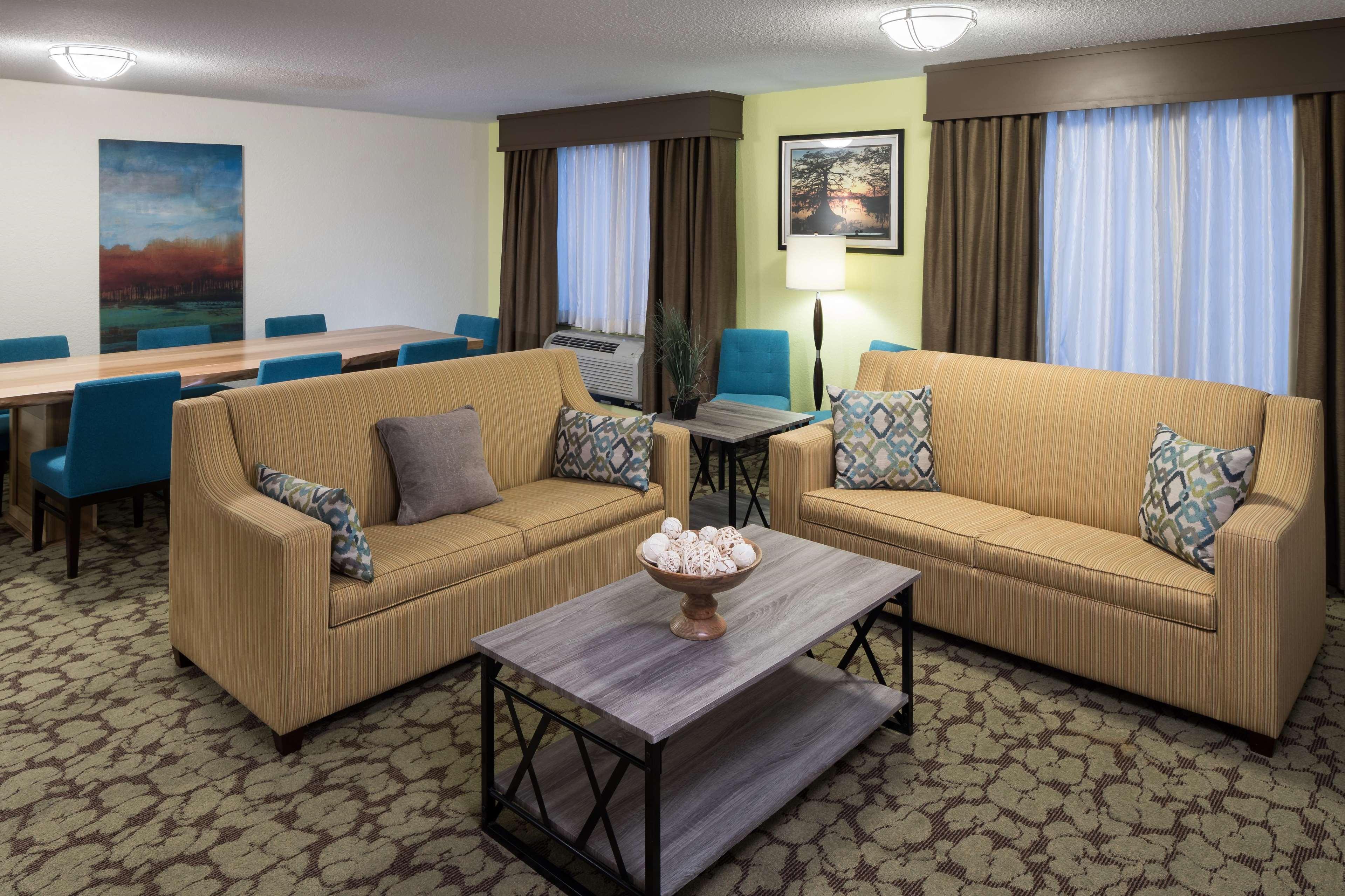Hilton Garden Inn Lafayette/Cajundome image 16