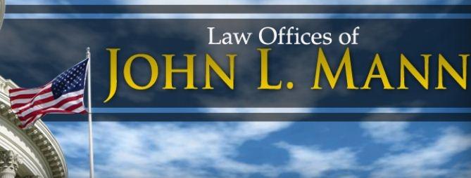 John L Mann Law Offices image 0