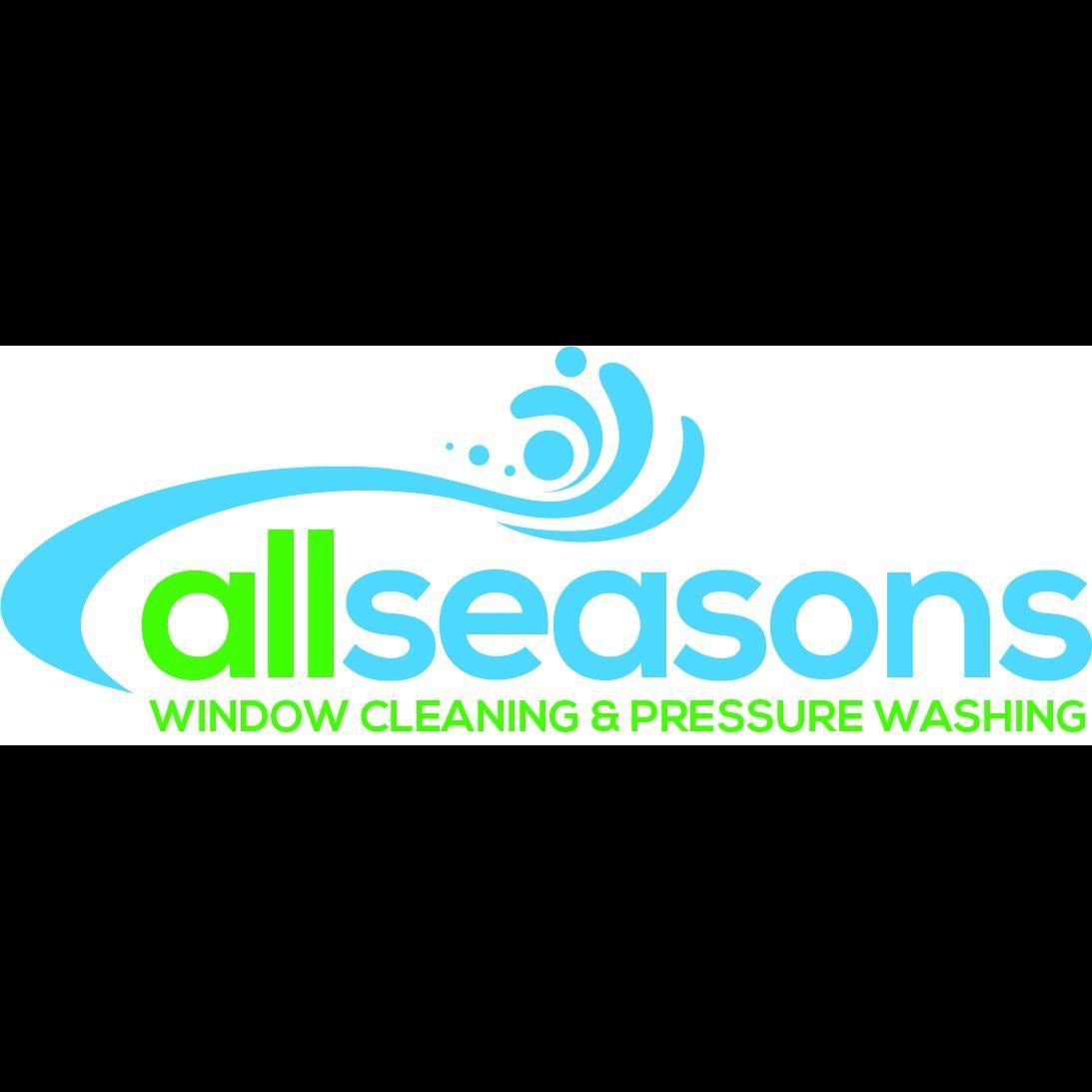 All Seasons Window and Pressure Washing