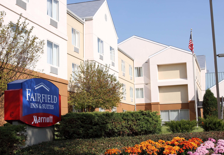 Fairfield Inn & Suites by Marriott Chicago Naperville image 10