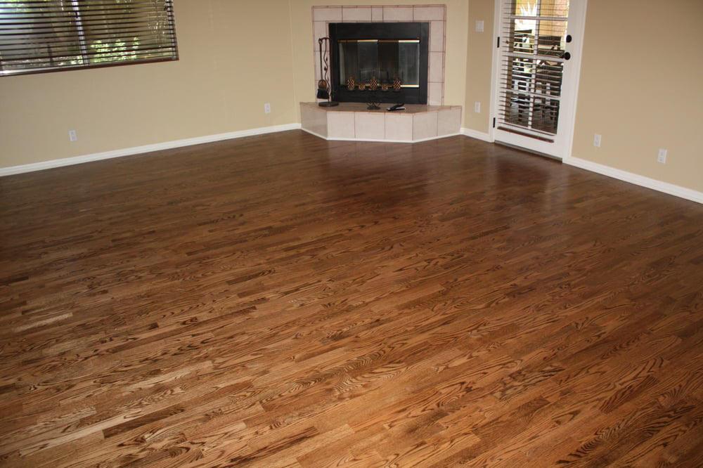 Sharp Wood Floors image 65