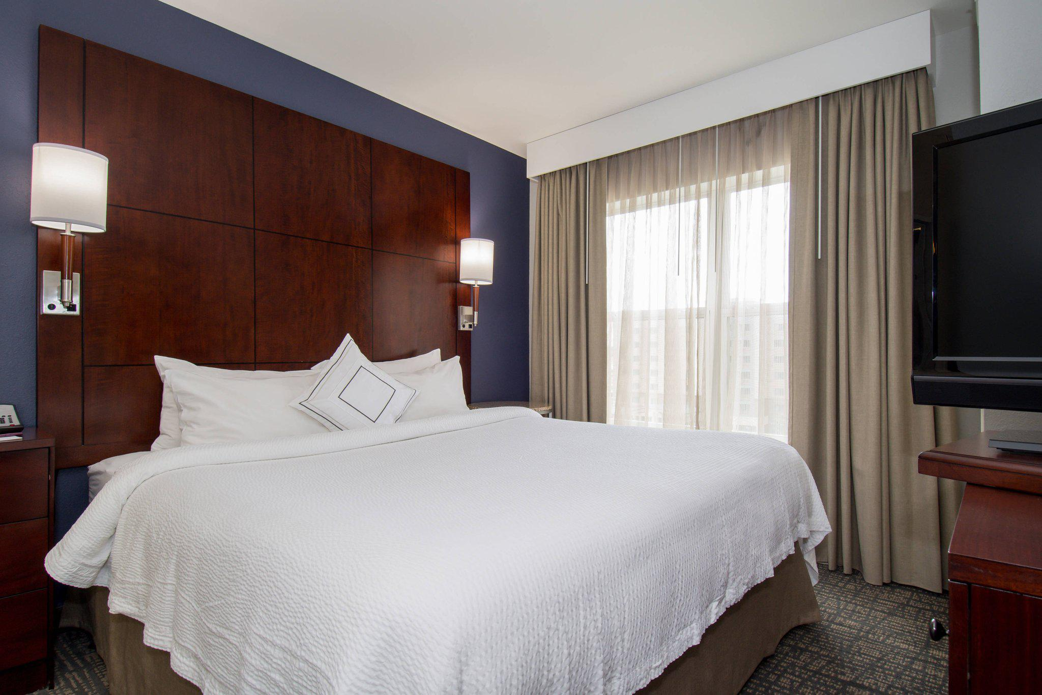Residence Inn by Marriott Charlotte Concord