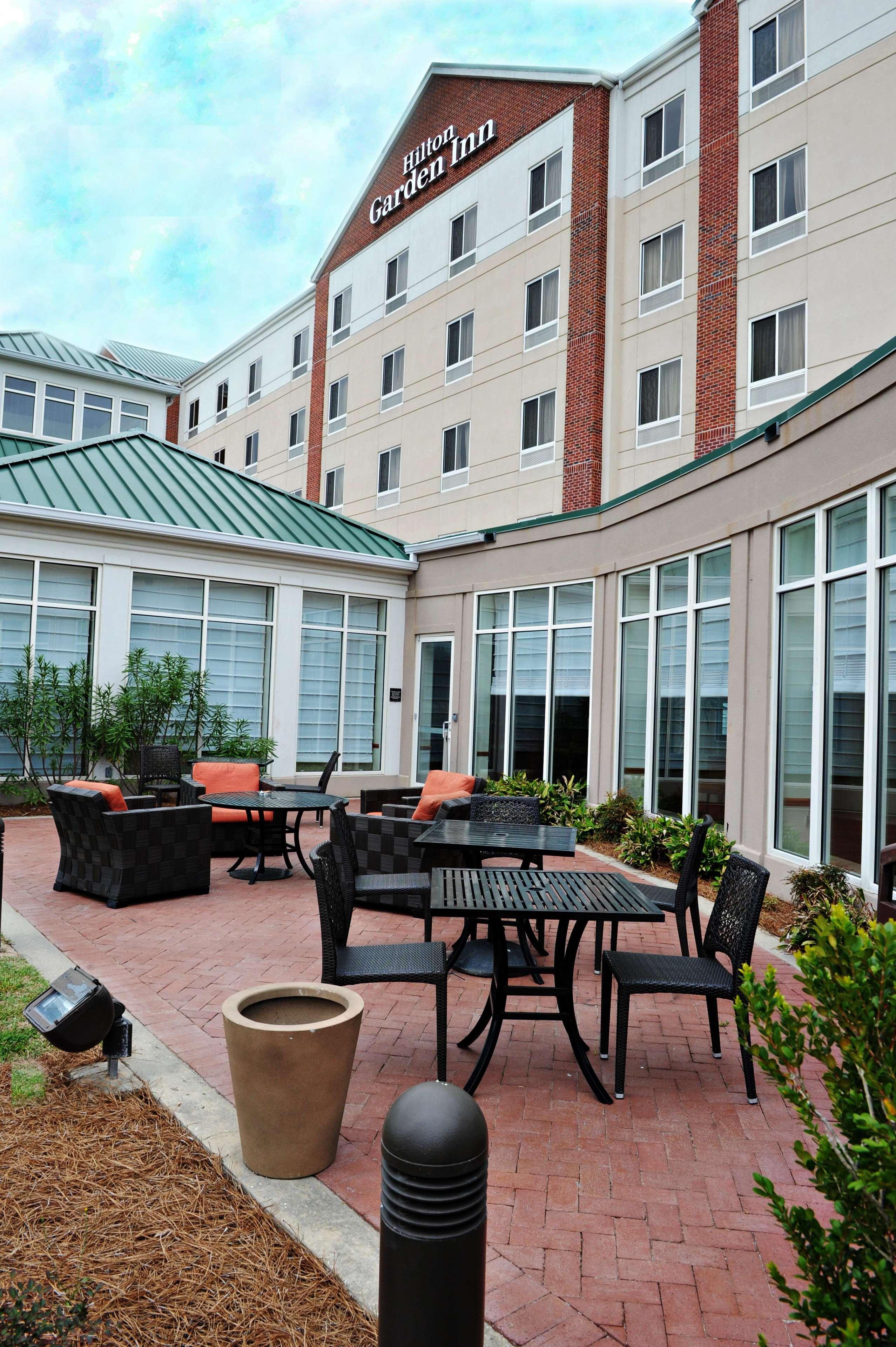 Hilton Garden Inn West Monroe