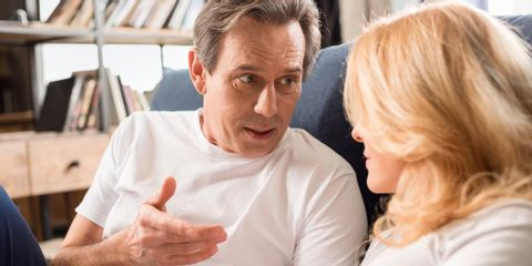 What Is the Difference Between Divorce & Legal Separation Under Family Law?