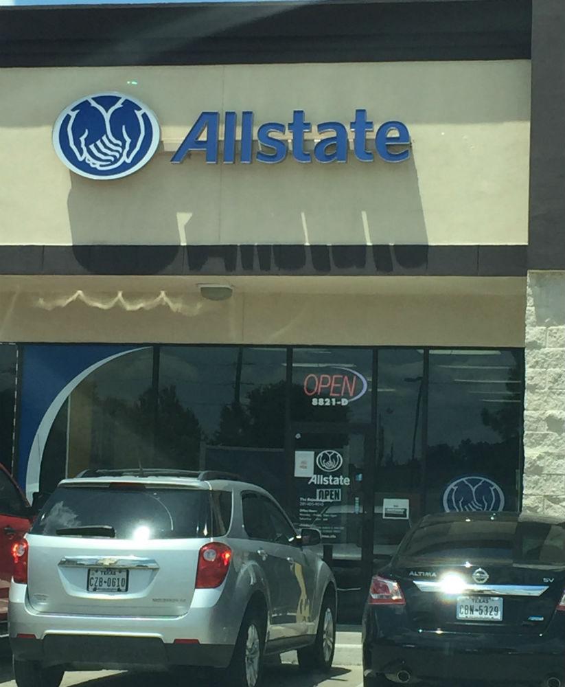Roschunda Jackson: Allstate Insurance image 0