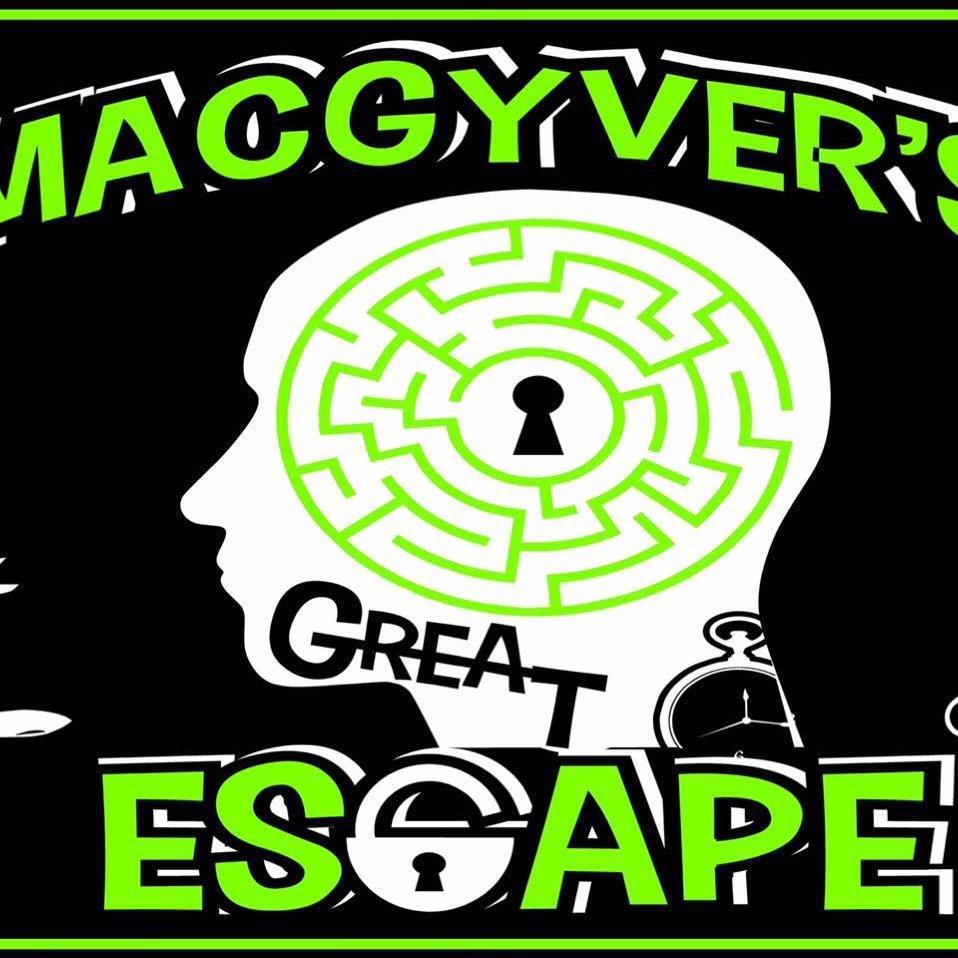 MacGyver's Great Escape