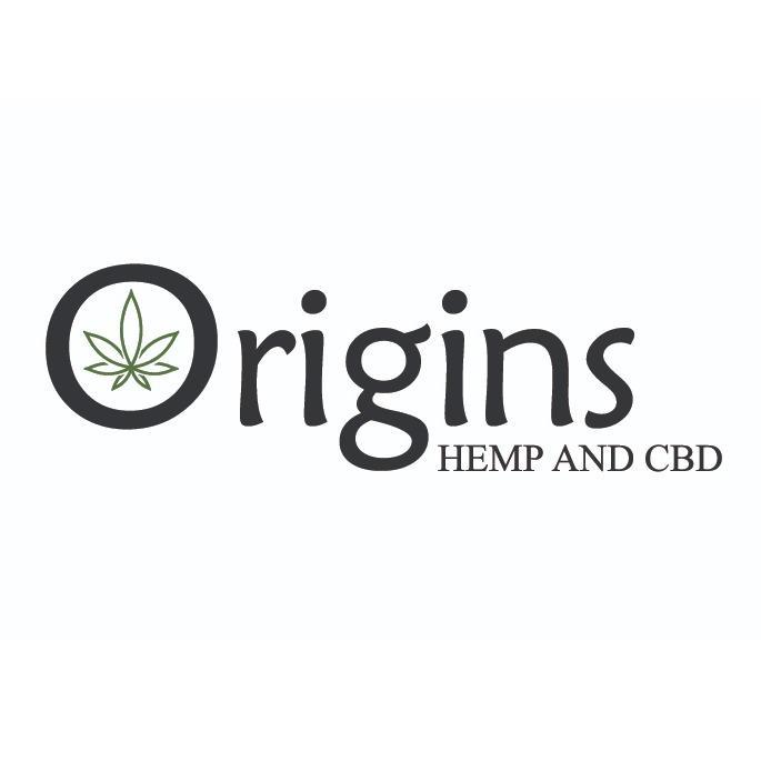 Origins Hemp and CBD image 0