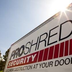 PROSHRED® Orange County image 0