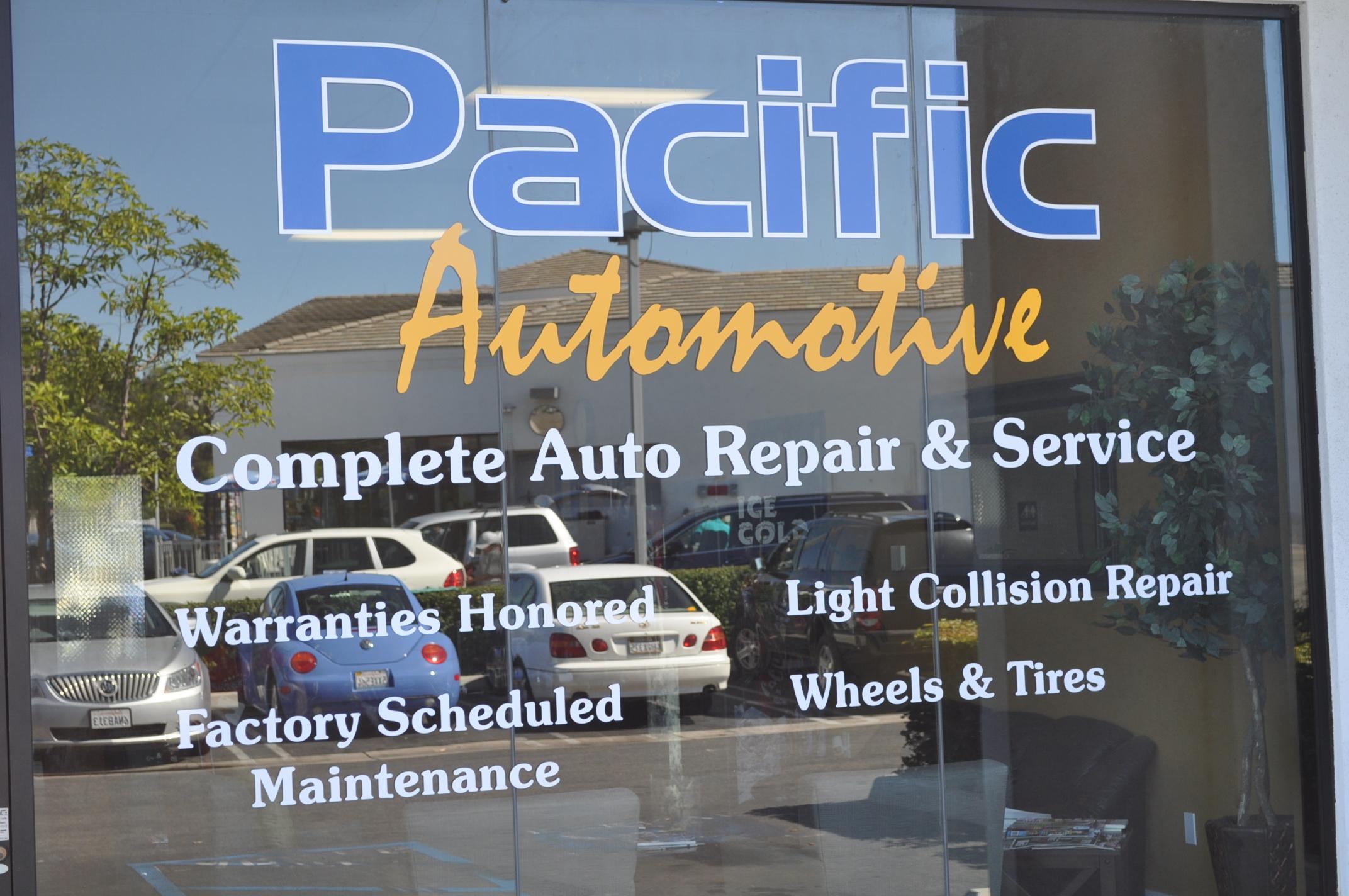pacific automotive image 2