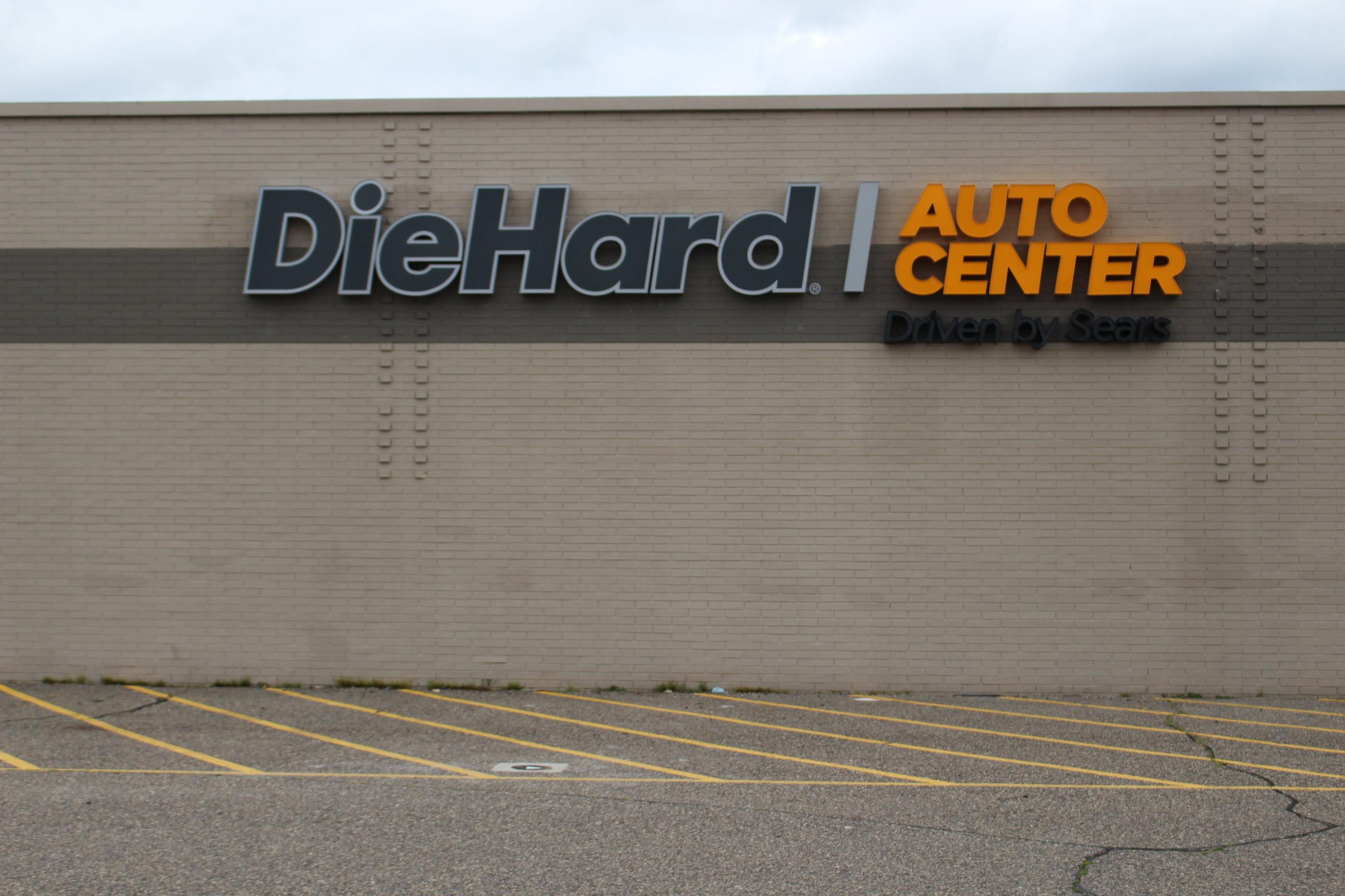 DieHard Auto Center Powered by Sears image 2